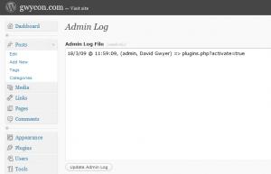 admin-log